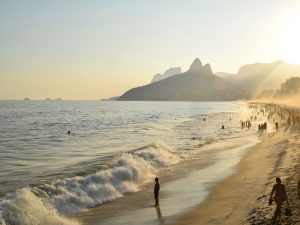 Rio de Janeiro lässt sich zu jeder Jahreszeit erkunden