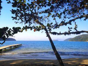 3 Wochen Brasilien Ilha Grande Lopes Mendes