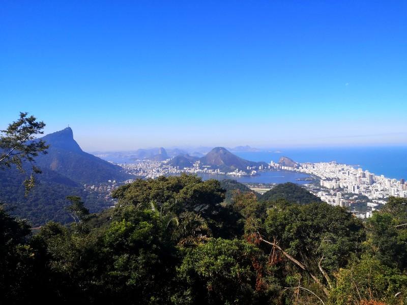 Brasilien Rundreise 2 Wochen Rio de Janeiro