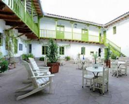 Plaza hotel Cusco - Peru reis