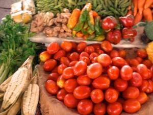Groente-op-de-markt