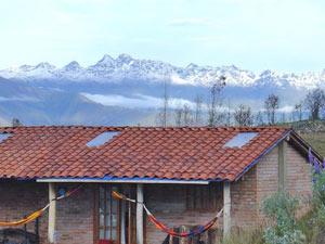 Lodge Huaraz trekking