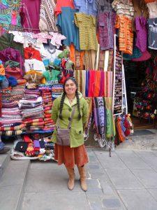 Bolivia La Paz - Local