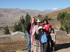 Peru-rondreis-Colca