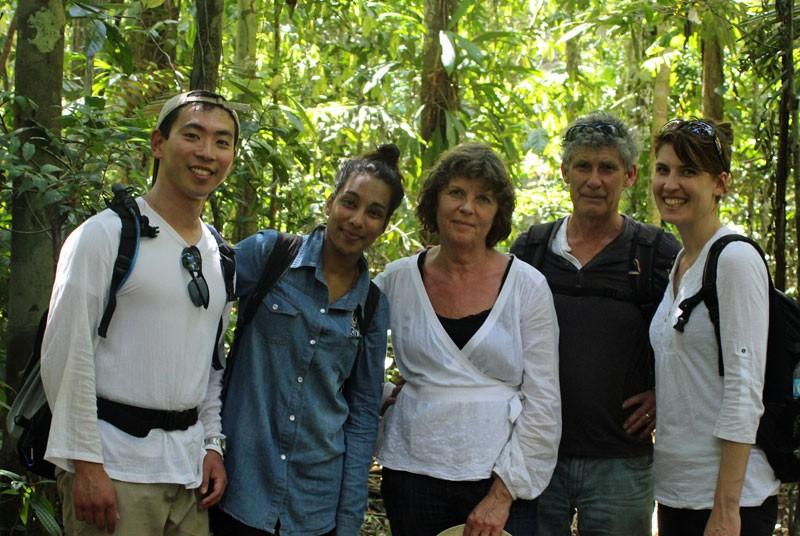 Peru-vakantie-jungle