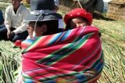 Pisco's en posada's in de Andes