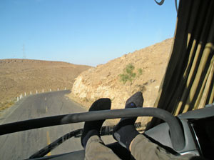 Relaxt onderweg - Peru rondreizen
