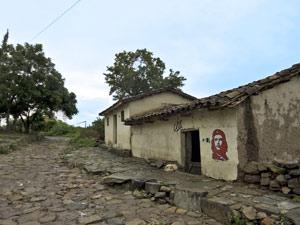 La Higuera - Bolivia reis