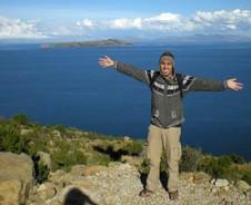 Bolivia – Peru, op weg naar de Zonnekoning