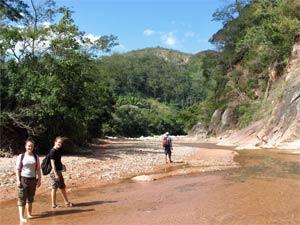 Beek - rondreizen Bolivia en Peru