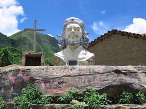Samaipata - Bolivia en Peru rondreis