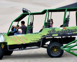buggy toer Huacachina