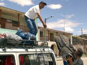 Peru rondreizen
