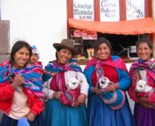 Rondreis 2: Pisco's en posada's in de Andes