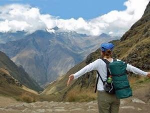 Machu Picchu trek