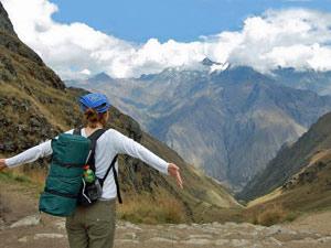 Inca trail, Peru compleet