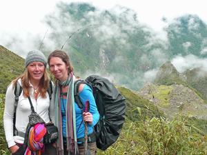 Trekking Inca Trail - reis Peru