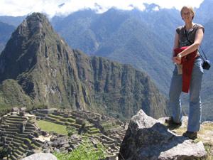 Product Manager Ineke - Peru en Bolivia