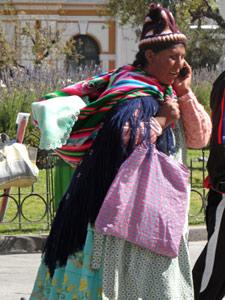Praktische weetjes Peru