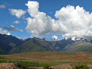Bergen Inca Trail