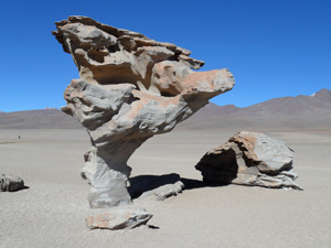 Jeeptour - Peru en Bolivia rondreizen