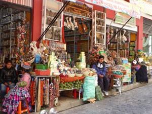 la-paz-marktkraam