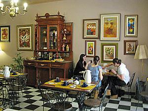 Comfort hotel Lima