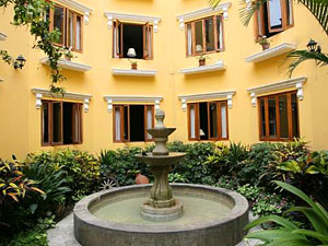 Hotel Miraflores - Lima