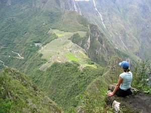 Comfort reis Peru Huayna