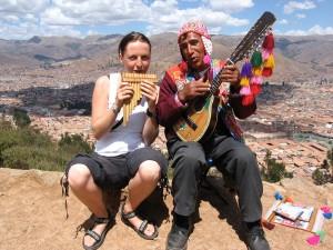 Locals ontmoeten tijdens je Peru reis