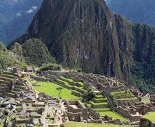 Reisblog Peru