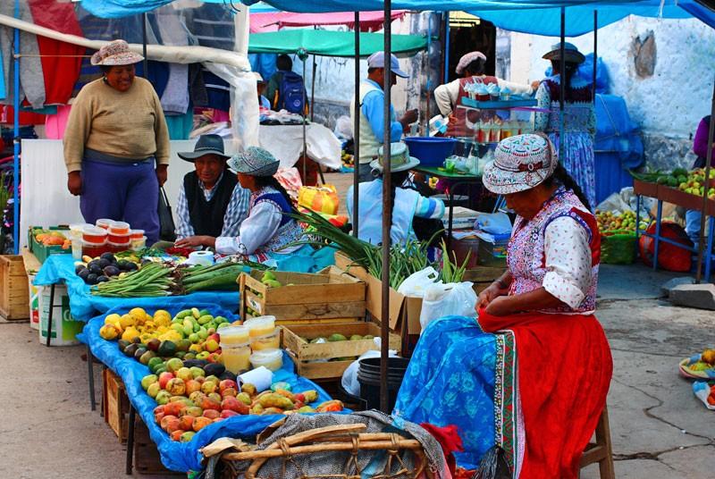 peru-reis-markt