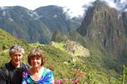 Rondreis 4: Peru-, Chili- en Bolivia-rondreis