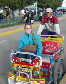 Peru reis - Puno