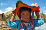 Bolhoeden, Indianen en Inca's