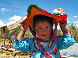 Rondreis Peru en Bolivia