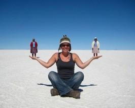 Bolivia zouttour