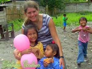 Hulpproject Peru online