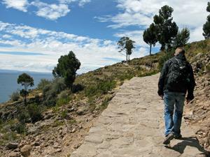 Trekking - Peru rondreis