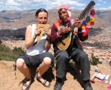 Dé Peru-tips van onze Facebookfans