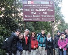 Peru-reisverslag van reiziger Karin