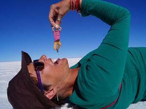 bolivia zoutvlakte