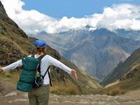 peru inca trail beschikbaarheid