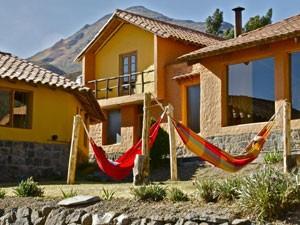 hotel Colca Canyon