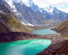 Drie keer 'off the beaten track' in Peru
