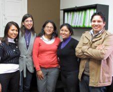 Even voorstellen… Onze lokale agent in Peru