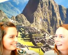 Bijna naar Peru? Bekijk ons webinar!