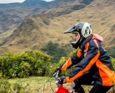 Hiken en biken naar Machu Picchu