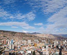 La Paz, Bolivia: vijf hoogtepunten