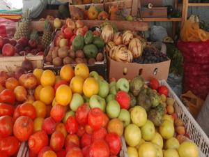 fruit-groente-vers-markt-peru
